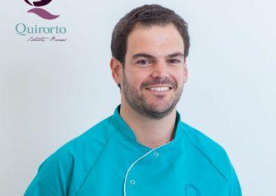 Dr. Antonio Batista