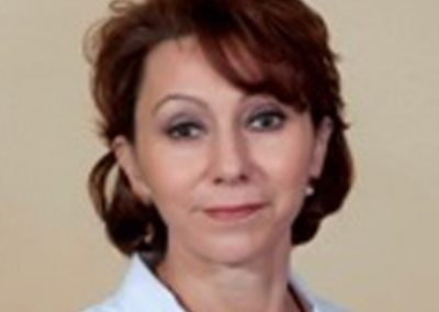 Dra. María Asunción Mendoza